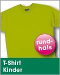 T-Shirt | Kinder | rundhals