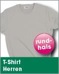 T-Shirt | Herren | rundhals