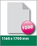 APG Format F200