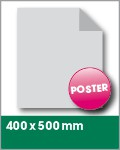 Poster | 400 x 500 mm