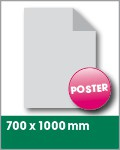 Poster | 700 x 1000 mm